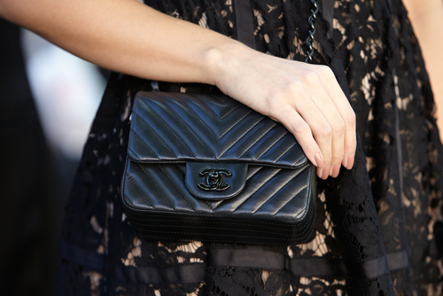Small is the new big as micro bags takes over the high street