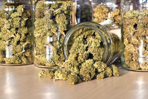 6 Simple Digital Marketing Strategies to Jumpstart Your Marijuana Business
