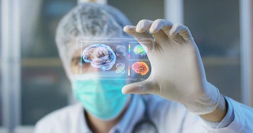 AI Is Transforming Healthcare as We Know It. Here's a Look at the Future — and the Opportunities for Entrepreneurs.