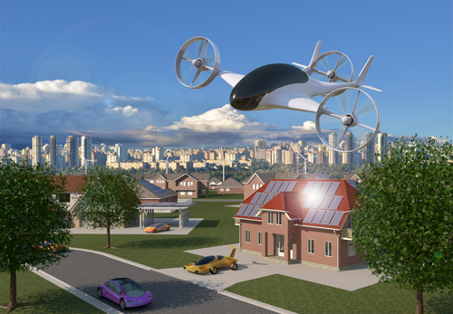 BlackFly Wants To Be The Flying Car You Can Finally Buy Next Year, And For Cheap