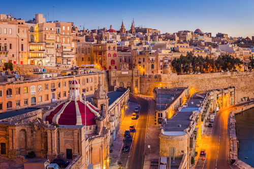 Crypto Exchange Binance is Backing the World's First Decentralized Bank in Malta