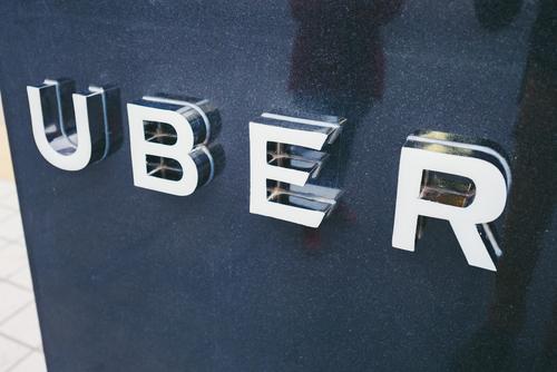 Uber executive Liane Hornsey resigns following discrimination probe