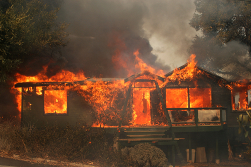 blogcertified-California-wildfires-Officials-'optimistic'-despite-growing-death-toll