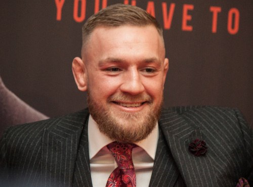 Conor McGregor — victim of an American Dream that takes far more than it gives