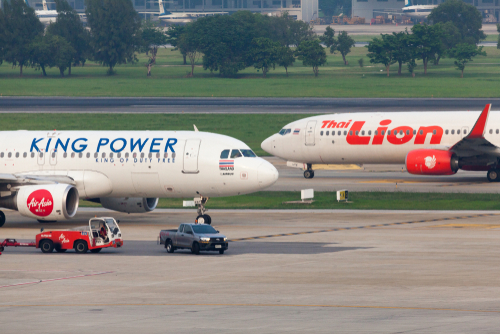 Indonesia Lion Air plane had reported airspeed problem day before crash, as accounts emerge of terrifying previous flight