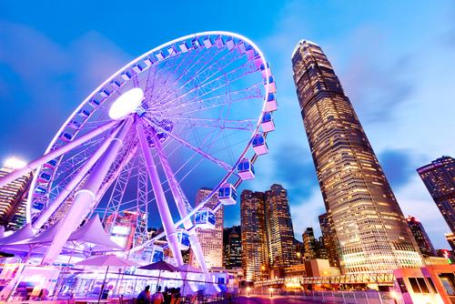 Hong Kong Exchange Prepares for Blockchain Trading Platform