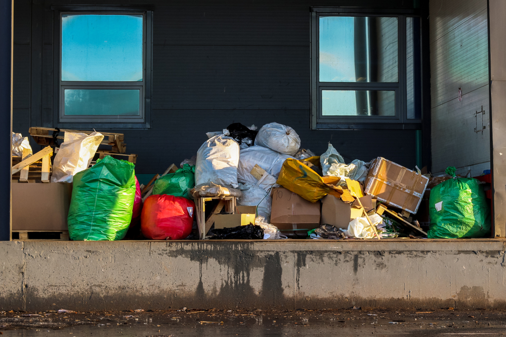 Do You Really Get Free Junk Removal Service?
